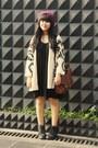 Black-leather-ankle-topshop-boots-black-wrinkled-body-soul-dress