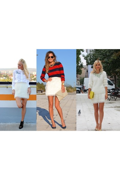 xs H&M skirt