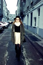 skirt Front Row Shop skirt
