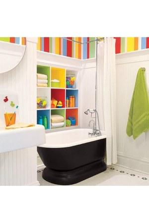 kids bathroom Kids Decor Ideas home decor