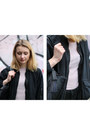 Navy-h-m-jacket-black-bershka-bag-light-pink-stradivarius-top