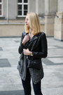 Black-h-m-jacket-gray-second-hand-sweater-black-mumu-bag