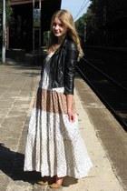 BonPrix dress - H&M jacket
