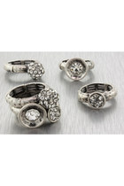 stackable rings Mary and Dyer ring