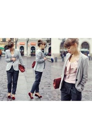Stradivairus jacket