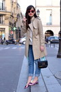 Beige-trench-manoush-coat-white-dream-etam-sweater