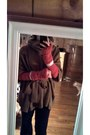 Ruby-red-gap-sweater-brown-h-m-cape