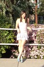 Hollister-dress-shoedazzle-heels