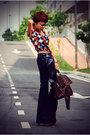 Crimson-lita-jeffrey-campbell-boots-navy-flare-gap-jeans-burnt-orange-asos-t