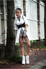 White-h-m-top-heather-gray-randomnightmarket-shorts-white-jeffrey-campbell-b