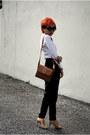 White-dude-the-duchess-shirt-navy-random-vendor-taiwan-pants-gold-melissa