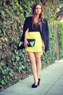 Dailylook-skirt-kymerah-jacket-urban-expressions-bag-dailylook-top