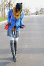 Brown-loose-knit-chicnova-sweater-dark-gray-chicwish-tights
