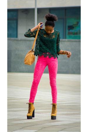 Ami Club Wear boots