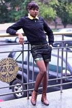 roccobarocco shorts - Teranova jacket - quartz watch