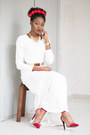 Zaful-dress-happiness-boutique-necklace-amiclubwear-heels-choies-belt