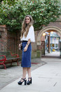 Tan-mulberry-bag-blue-m-s-skirt-dark-brown-jord-watch