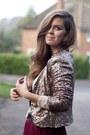 Love-skirt-gold-sequin-jarlo-blazer