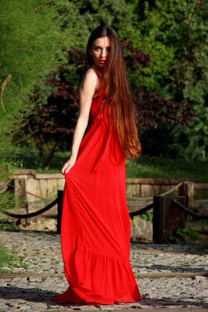 Mudo Collection dress