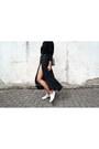White-hudson-shoes-black-foi-bag-black-bnkr-skirt-black-bnkr-top