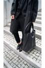 Black-lace-up-oxfords-choies-shoes-dark-gray-choies-coat
