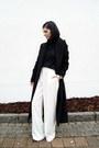 Black-sheinside-coat-black-few-moda-sweater-black-walg-scarf