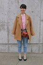 Violet-oxfords-urban-outfitters-shoes-camel-thrifted-coat