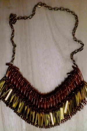 layer ewelry necklace
