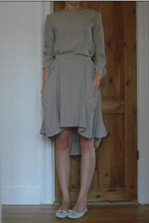 Marni dress - Maloles shoes