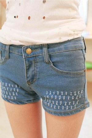 Mexyshopcom shorts