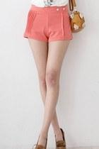 Mexyshopcom shorts