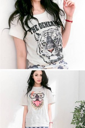 MEYSHOP t-shirt