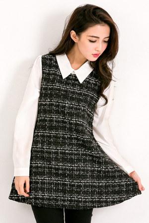 black Mexyshopcom dress