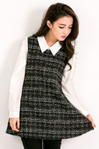 black Mexyshopcom dress