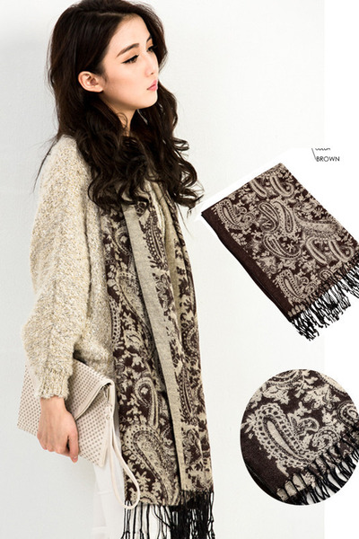 mexyshop scarf