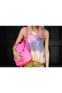 Pink-backpack-victorias-secret-pink-bag