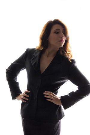 Moschino blazer - Moschino skirt