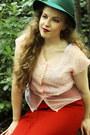 Vintage-skirt
