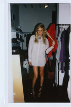 Chloe for Chloe Sevigney for Opening Ceremony FW09