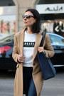 White-zaful-blouse