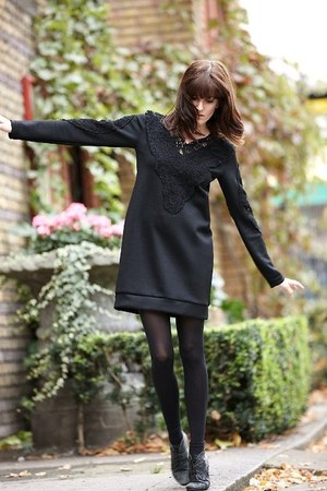 lace MINNA dress