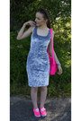 Hot-pink-vans-shoes-silver-second-hand-dress-sky-blue-second-hand-jacket