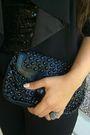 Black-christian-louboutin-shoes-black-dkny-blazer-black-steve-madden-bag-b