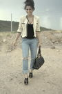 Blue-abercrombie-and-fitch-jeans-black-steve-madden-shoes-black-coach-purse-