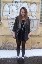 H&M shoes - Secondhand jacket