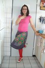 Neosens-shoes-desigual-skirt-turnover-t-shirt-stockings-romeo-gigli-glas