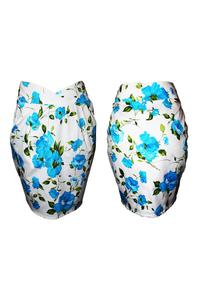 Miss Molly Tulip Skirt