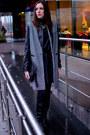 Black-tally-weijl-boots-black-bershka-dress-black-choies-coat