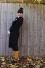 Vintage-ebay-dress-sportsgirl-tights-lovisa-necklace-sportsgirl-heels