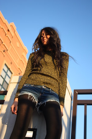 ysl Vintage YSL sweater